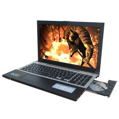 DEEQ A156-4G 1T 60G SSD NoteBook Full Specification