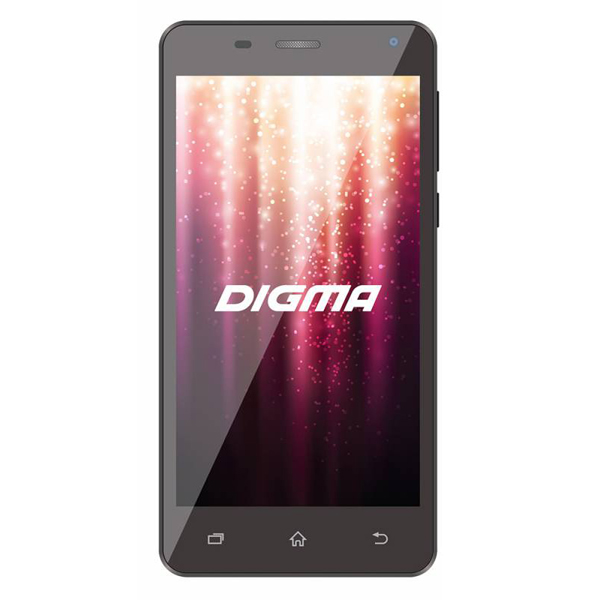 Digma Linx A500 3G Smartphone Full Specification