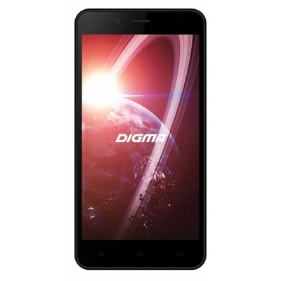 Digma Linx C500 3G Smartphone Full Specification