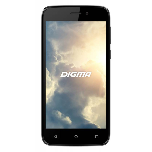 Digma LinX A400 3G Smartphone Full Specification
