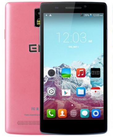 Elephone G5 Smartphone Full Specification