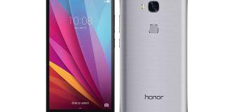 Huawei Honor 5X Price in USA