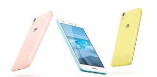 Huawei Y6 2 Specs and Price