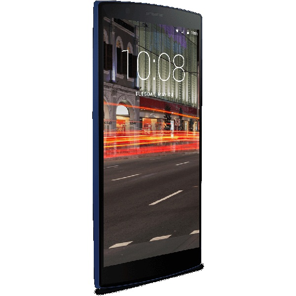 Hyve Buzz Smartphone Full Specification