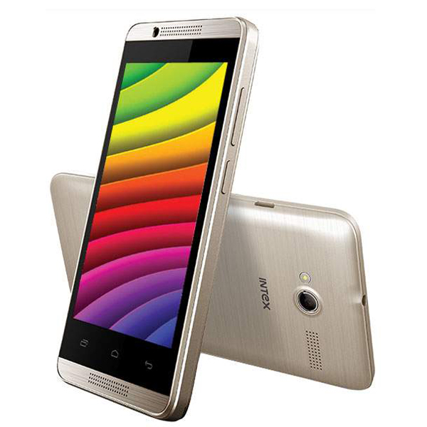 Intex Aqua 3G Pro Q Smartphone Full Specification