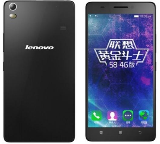 Lenovo A7600 Smartphone Full Specification