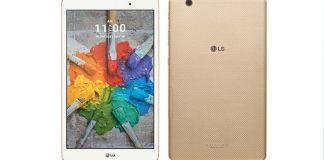 LG G Pad X 8.0 Specs