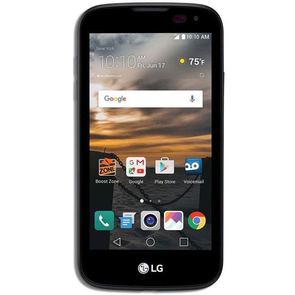 LG K3 4G Smartphone Full Specification
