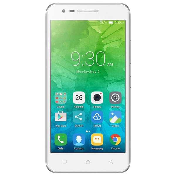 Lenovo Vibe C2 Power Smartphone Full Specification
