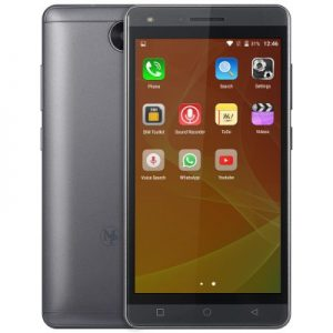 Mpie MG6 Smartphone Full Specification
