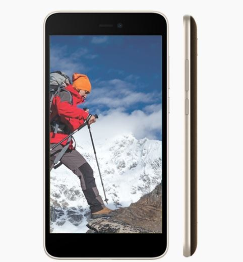 O+ Upsized Smartphone Full Specification