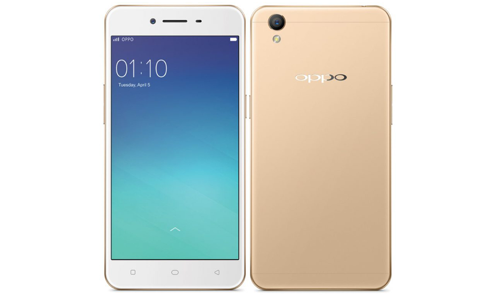 OPPO-A37-Specs and Price