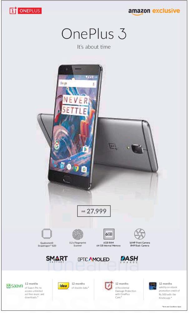 OnePlus-3-Price-in-India
