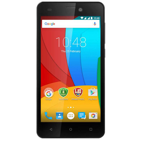 Prestigio Wize N3 Smartphone Full Specification