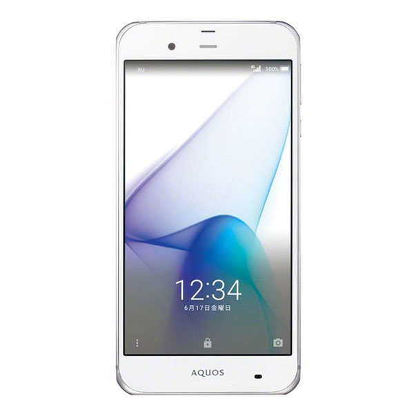 Sharp Aquos Serie SHV34 Smartphone Full Specification