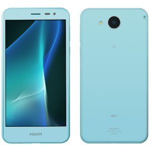 Sharp Aquos U SHV35 Smartphone Full Specification