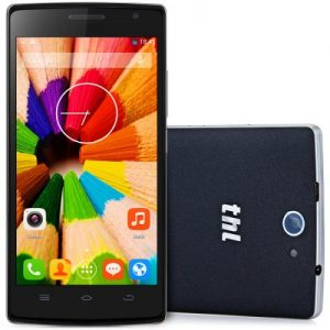 THL 5000T Smartphone Full Specification