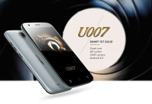Ulefone U007 Specs and Price