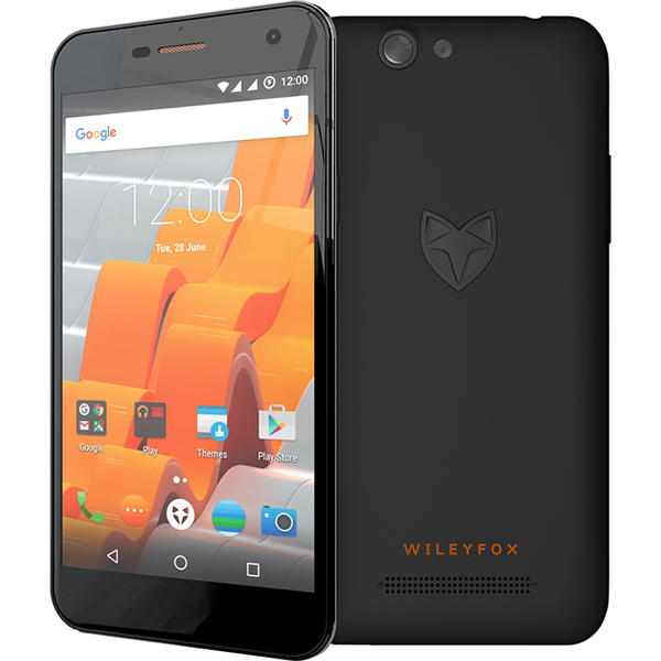 Wileyfox Spark Smartphone Full Specification