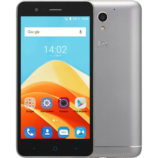 ZTE Blade A510 Smartphone Full Specification