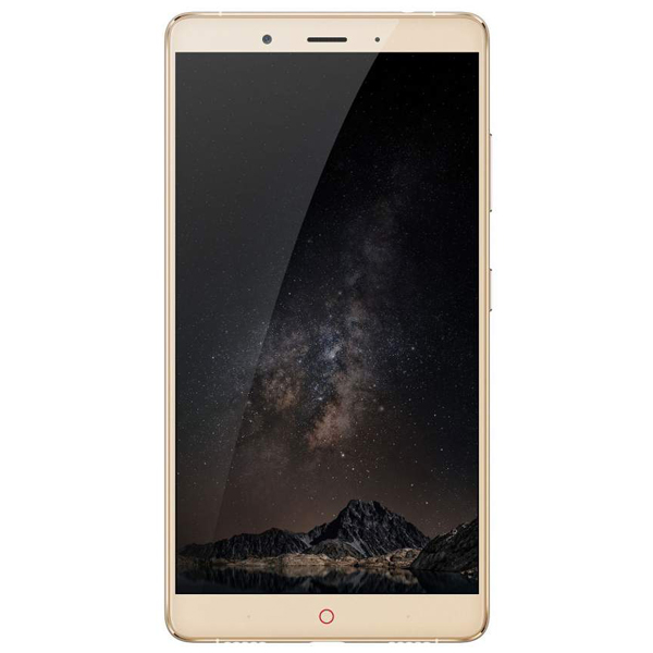 ZTE Nubia Z11 Max Smartphone Full Specification