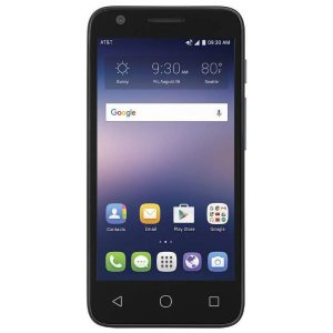 Alcatel One Touch Ideal 4G Smartphone Full Specification