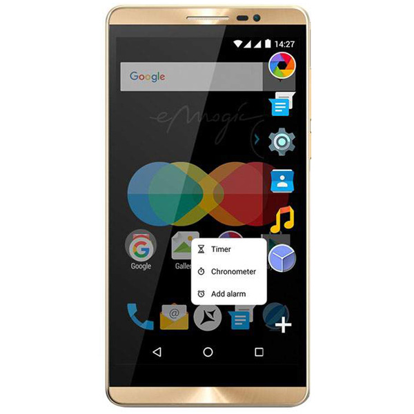 Allview P8 eMagic Smartphone Full Specification