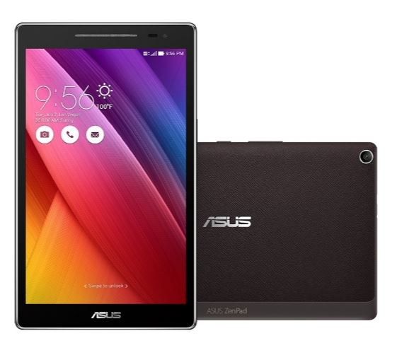Asus ZenPad 8.0 Z380C Tablet Full Specification