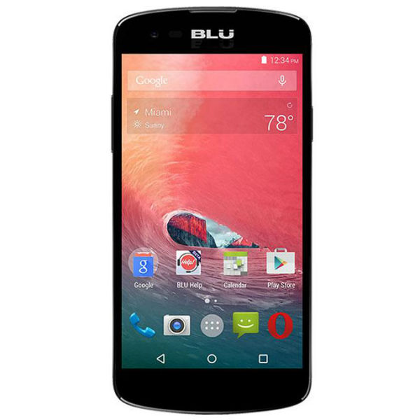 BLU Studio X Mini Smartphone Full Specification