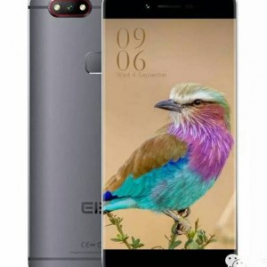 Elephone P20 Smartphone Full Specification