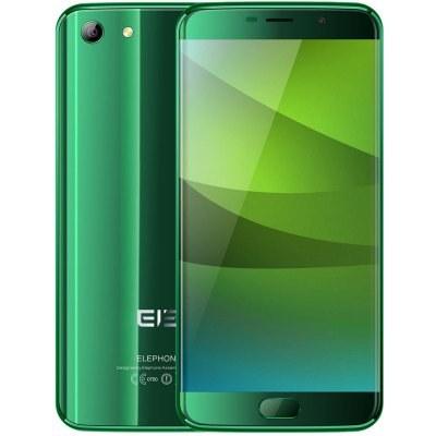 Elephone S7 Smartphone Full Specification