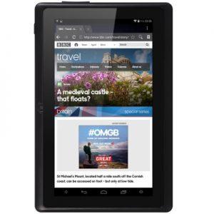 GBtiger L701 Tablet PC Full Specification