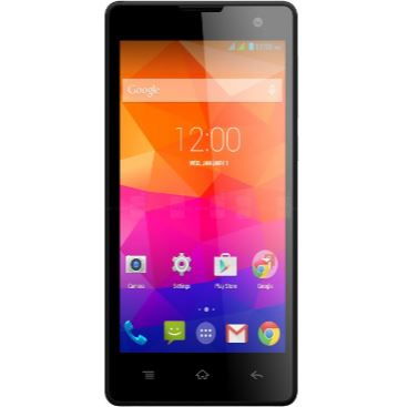 Gigabyte GSmart Classic Lite Smartphone Full Specification