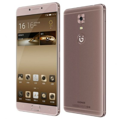 Gionee M6 Smartphone Full Specification