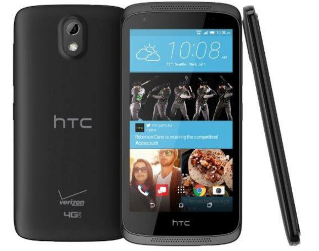 HTC Desire 526 Smartphone Full Specification