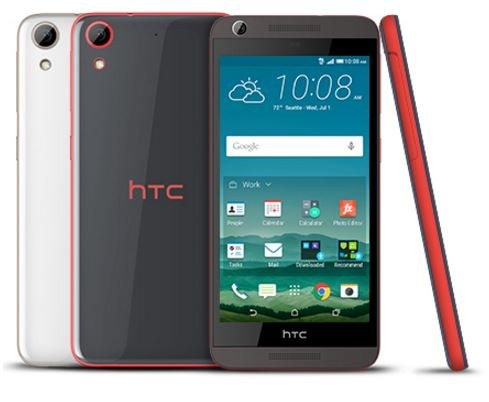 HTC Desire 626s Smartphone Full Specification