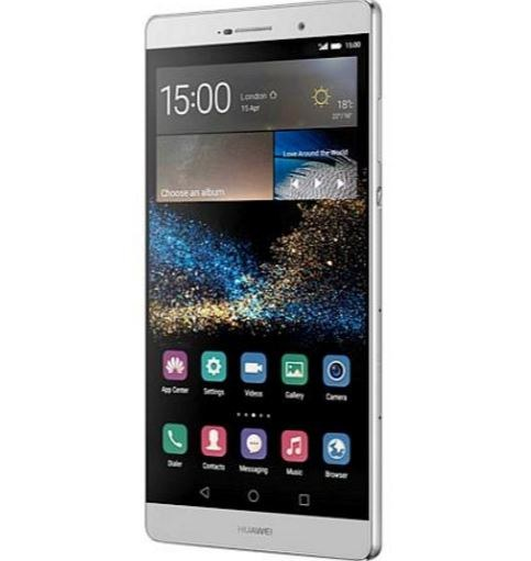 Huawei P8Max Smartphone Full Specification