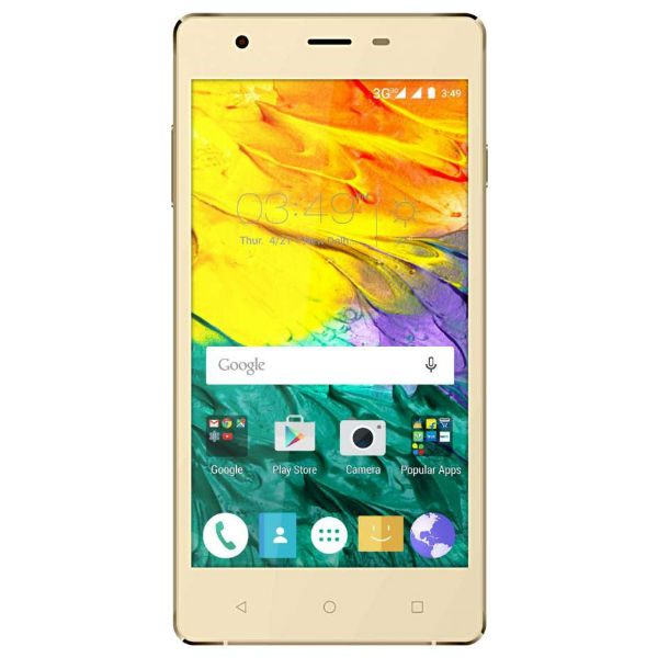 Karbonn Fashion Eye Smartphone Full Specification