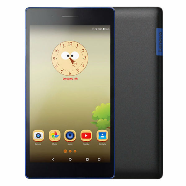 LENOVO TAB3 730M 4G Tablet Full Specification