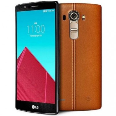 LG G4 Dual Smartphone Full Specification