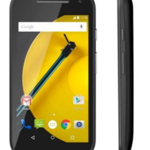 Motorola Moto E Dual SIM (2nd gen) Smartphone Full Specification