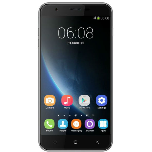 Oukitel U7 Plus Smartphone Full Specification
