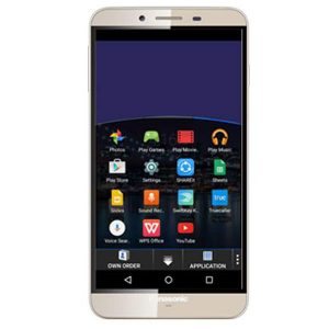 Panasonic Eluga Note Smartphone Full Specification