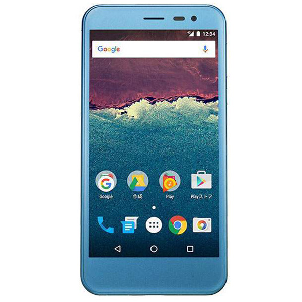 Sharp 507SH Smartphone Full Specification
