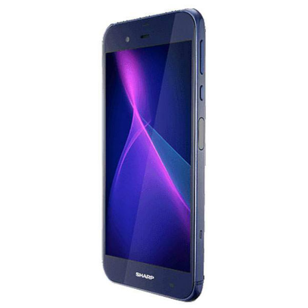 Sharp Aquos P1 Smartphone Full Specification