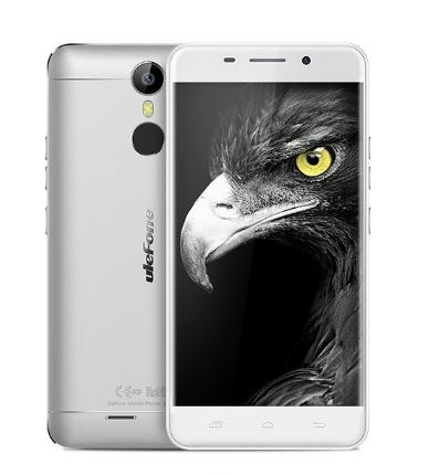 Ulefone Metal Smartphone Full Specification