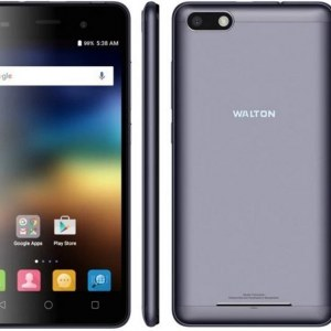 Walton Primo GH6+ Smartphone Full Specification