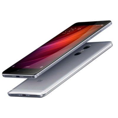 Xiaomi Redmi Pro High Edition Smartphone Full Specification
