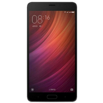 Xiaomi Redmi Pro Exclusive Edition Smartphone Full Specification
