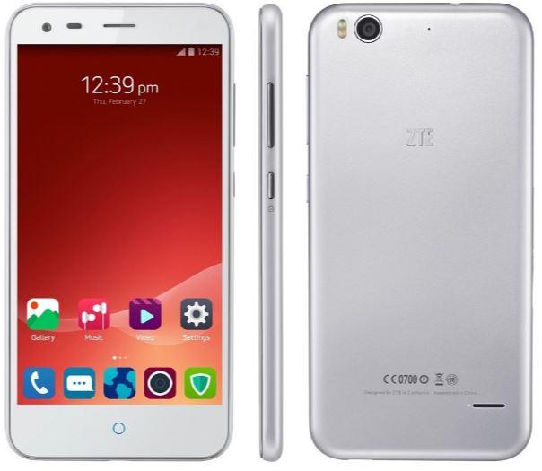 ZTE Blade S6 Plus Smartphone Full Specification
